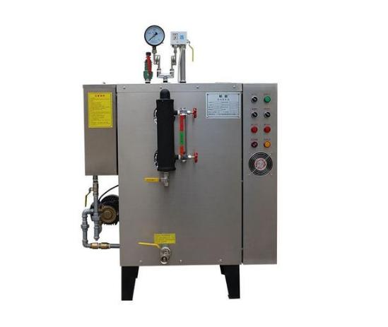 内蒙电加热蒸汽发生器