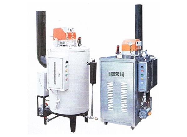 内蒙JF燃油蒸汽发生器